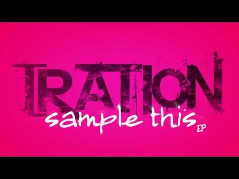 IRATION - Sample This EP [FULL ALBUM] (2008)