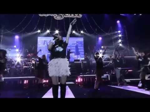 angela「蒼い春」(Live ver.)