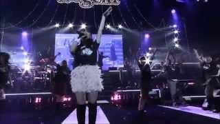 angela「蒼い春」(Live ver.) thumbnail
