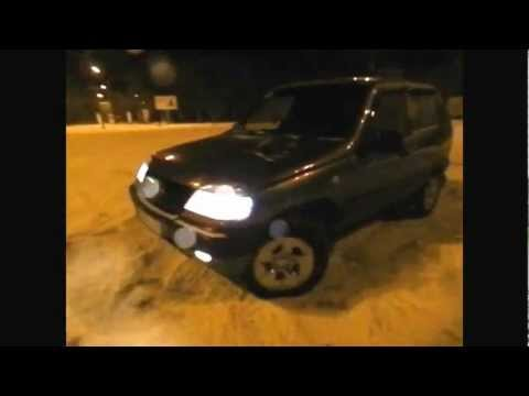 Drift Snow City - smotra novotroitsk