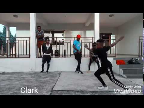 Dj Flex - She Don't Text - Dance Video by Allay Dancers.