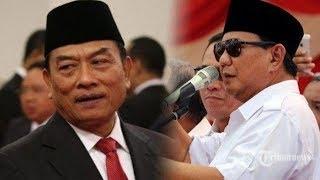 Moeldoko Tegaskan Negara Akan Ambil Lahan Prabowo Jika Tidak Produktif