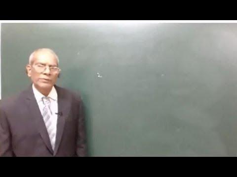 TELUGU LITERATURE OPTIONAL - IAS MAINS UPSC 2017  PAPER - II ANALYSIS By Dr.KSN Sarma Sir