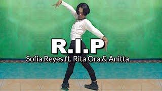 Baixar R.I.P. - Sofia Reyes feat. Rita Ora & Anitta | ZD-EBI Choreography & UQN Dance Studio