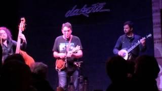 Jeff Austin Band - Reuben's Train
