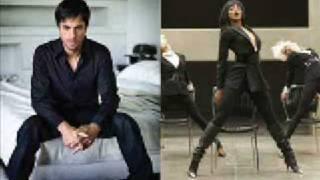 Enrique Iglesias ft Ciara - Takin