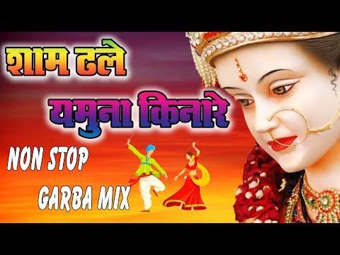 new-garba-song-2019-||-re-chabila-||-sham-dhale-yamuna-kinare-||-sanjay-chouhan