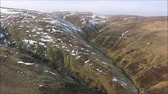 Muirshiel Country Park Scotland