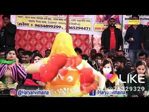 Mera Chand lukya hande ghught ki oot m Sapna chodhary