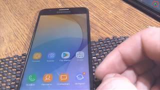 Samsung Galaxy J5 Prime G570 Разблокировка аккаунта Google FRP после сброса (2018) #HelpDroid