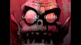 Gorillaz-Feel Good Inc (Stanton Warriors Remix) HQ (FULL)