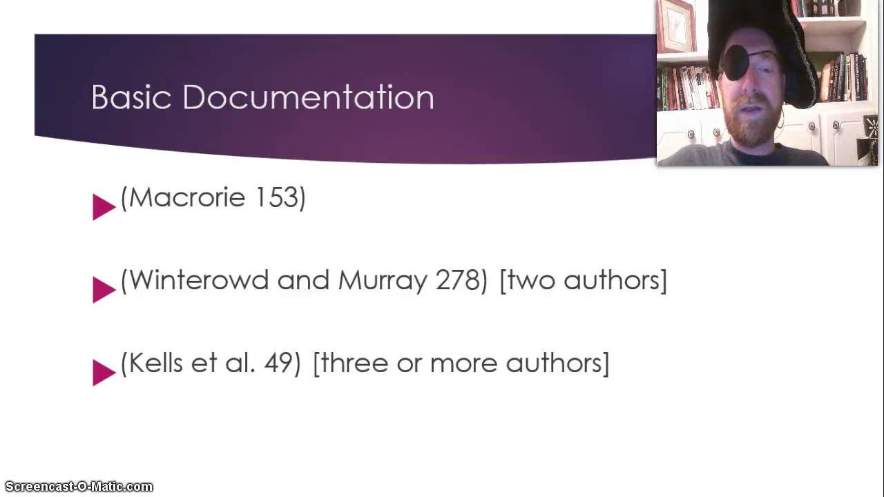 parenthetical documentation research paper Mla citation format is a method for formatting your paper and documenting the parenthetical citations within the text of your paper let your reader know when.