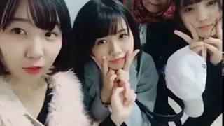 つりビット あゆちゃんなちょす動画 180303.
