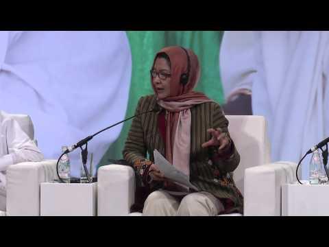 Global Vaccine Summit: The Roadmap to Polio Eradication