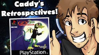 Gex (Part 2) - Caddy