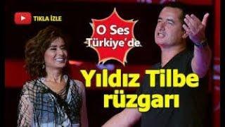 YILDIZ TILBE!! INANILMAZ SARKILARI - HEPSI CANLI CANLI O SES TURKIYEDE. FULL HD!!