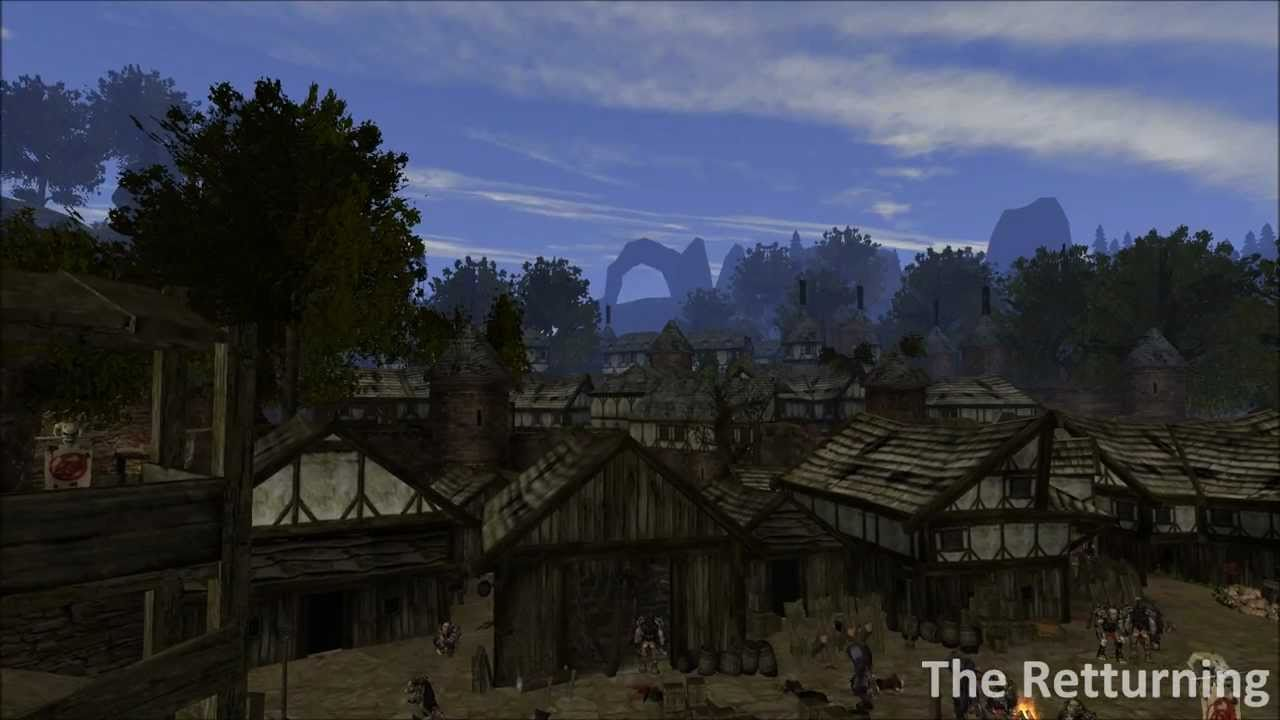 gothic 2 - full hd resolution test [1920x1080] - youtube