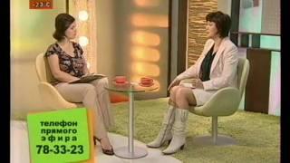 Гарбузова Ольга о болезнях почек часть 1