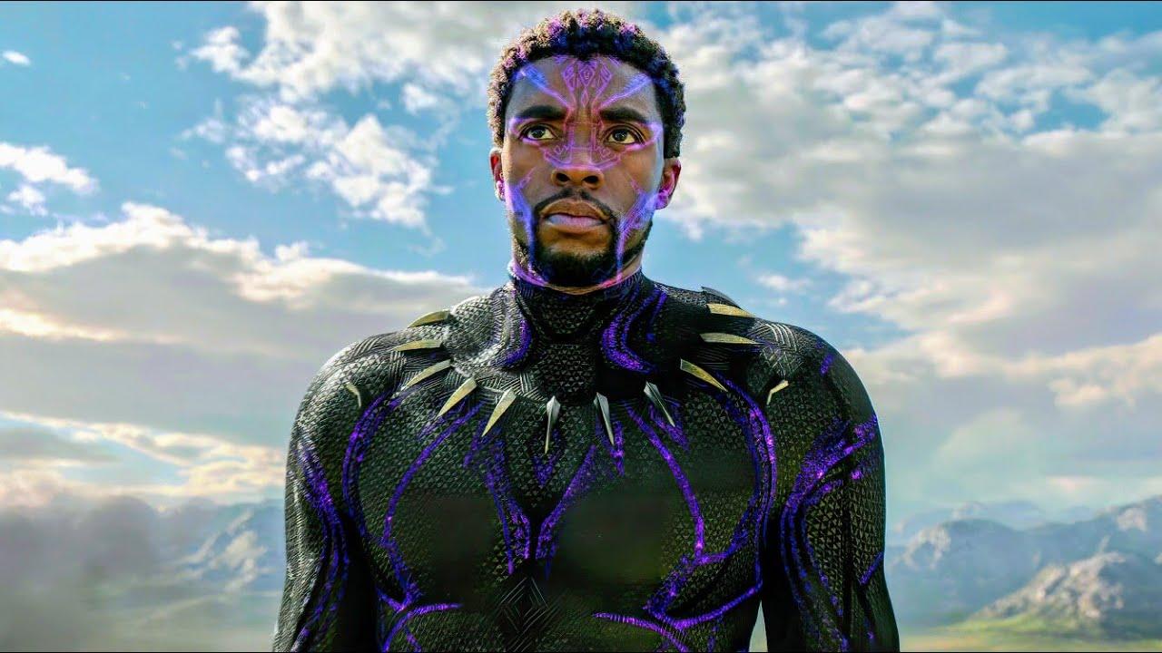 "Download Wakanda Battle - ""I'm Not Dead"" Scene - Black Panther Returns - Black Panther (2018) Movie Clip"