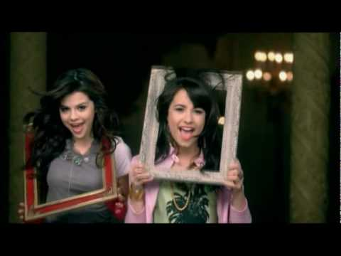 Demi Lovato & Selena Gomez - One And The Same official music video - YouTube