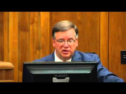Erin Andrews Civil Trial Day 6 Part 6 03/02/16