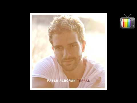 Pablo Alboran Terral (album) Descargar