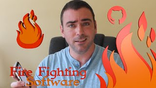 Over Time Phone List Software for Fire Fighters   Open Source   Linux