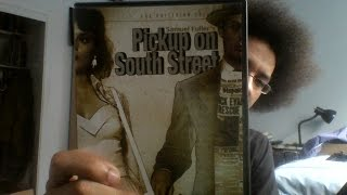 Criterion Collection Reviews - #224: Pickup On South Street