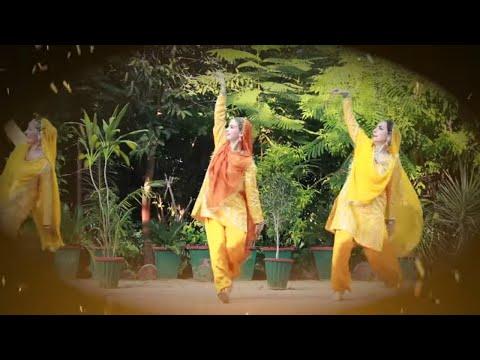 Happy New year | Punjabi New Song | Brahma Kumaris