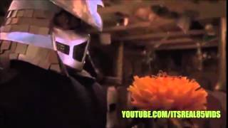 Best of Shredder (N**ga Turtles)