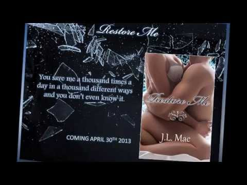 Restore Me Trailer (Rick Malambri & Ashley Greene)