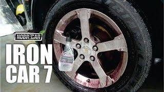Iron Car 7 - Descontaminante de Resíduo Ferroso - NOBRE CAR APRESENTA #36