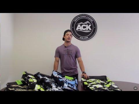 ACK Product Focus: Feelfree Fish Bag Cooler