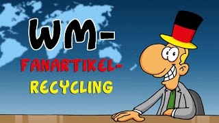 WM-Fanartikel-Recycling