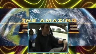 The Amazing Race Season 7 Episode 1