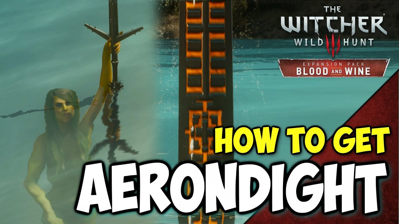 Witcher 3 blood and wine aerondight sword guide best silver sword witcher 3 blood and wine aerondight sword guide best silver sword five virtues achievement youtube solutioingenieria Image collections