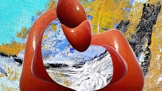 Lunas y soles: el mito del amor - vídeoARTE- 2012 - JFGonzález