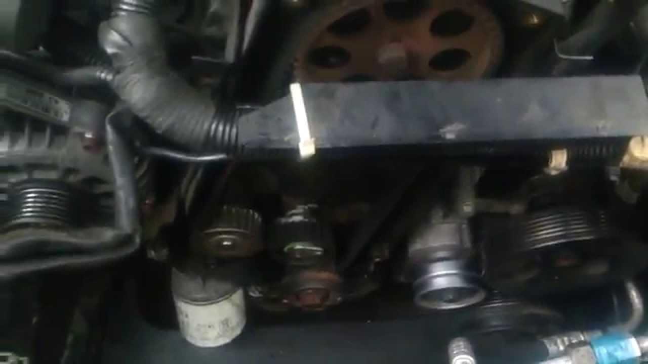 ремонт гбц двигателя опель омега б x20se