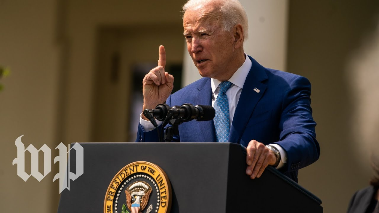 What's in Biden's executive actions on gun control