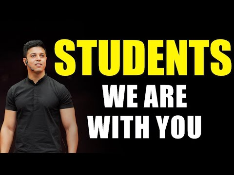 ICAI -  student seek answers | What we Expect from ICAI ..? | Detailed Discussion with Proof