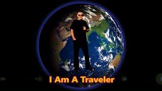 I Am A Traveler - by Ralf Werle