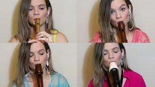 Samba de verão: arranjo para quarteto de flautas doce. Por: SUELEN MONDINI