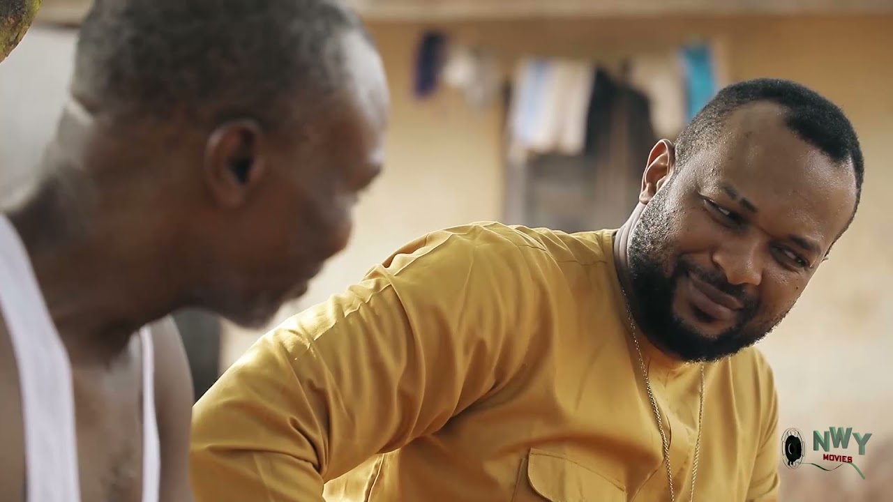 Download DIVIDED KINGDOM SEASON 3&4 COMPLETE - Stephen Odimgbe - 2021 Nigerian Movies African Movies