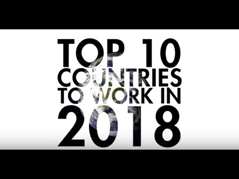 VHR Global Technical Recruitment - Best Countries to Work