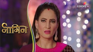 Naagin Throwback | Bela Decides To Find Out Vikrant'S True Intentions