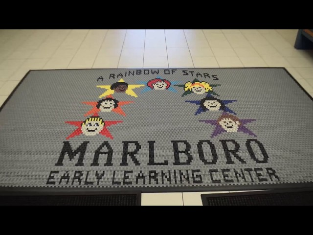 Paging & Intercom Installation - David C. Abbott Early Learning Center