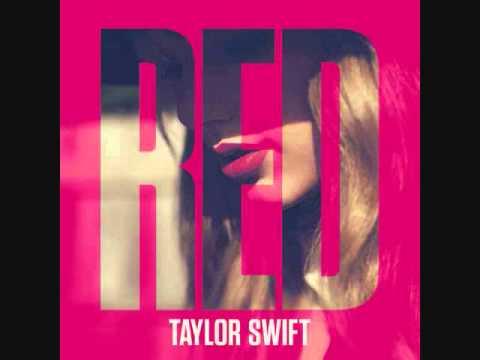The Moment I Knew(Deluxe Edition Bonus Track)- Taylor Swift