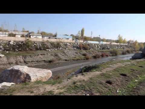 """6 день """"Я гражданин мира"""" 3 серия - поселок Маданият (Узбекистан)"""