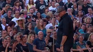 Fury in the Slaughterhouse - Dancing in the Sunshine of the Dark - Live, Loreley, 18.8.2018