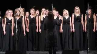 Brevis - Adiemus - uzivo u HNK